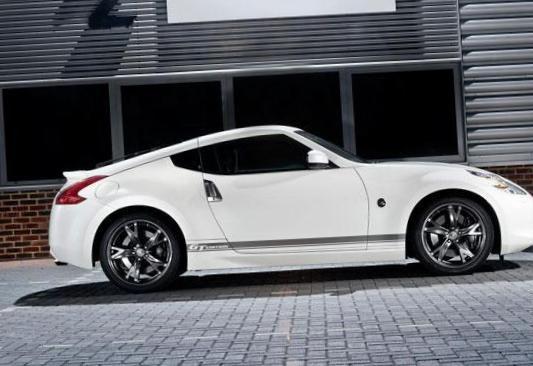 Nissan 370Z for sale - http://autotras.com