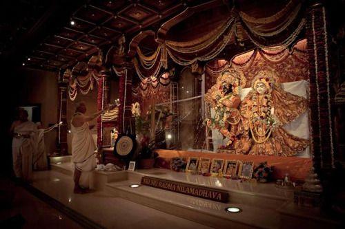 Janmashtami 2016 at Houston, Texas (Album with photos) Srila Prabhupada: One…