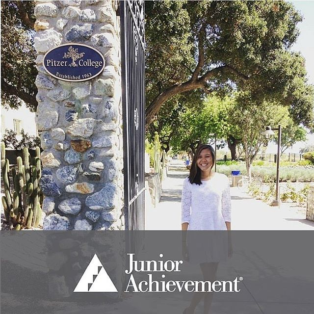 JA taught me to break barriers I never imagined I was capable of doing. -Therese Boter #student #JA #JuniorAchievement #education #learning #classroom #literacy #Teachers #teachersfollowteachers #parents #learning