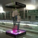 Mango abre su primera tienda en el aeropuerto del Prat de Barcelona