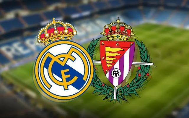 مشاهدة مباراة ريال مدريد وبلد الوليد بث مباشر Real Madrid Valladolid Madrid