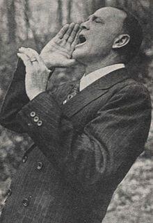 Billy Sunday - Wikipedia, the free encyclopedia