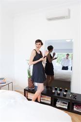 Air Conditioning Product | Daikin Air Purifier | #Bedroom #Heatpump | APEX AIR