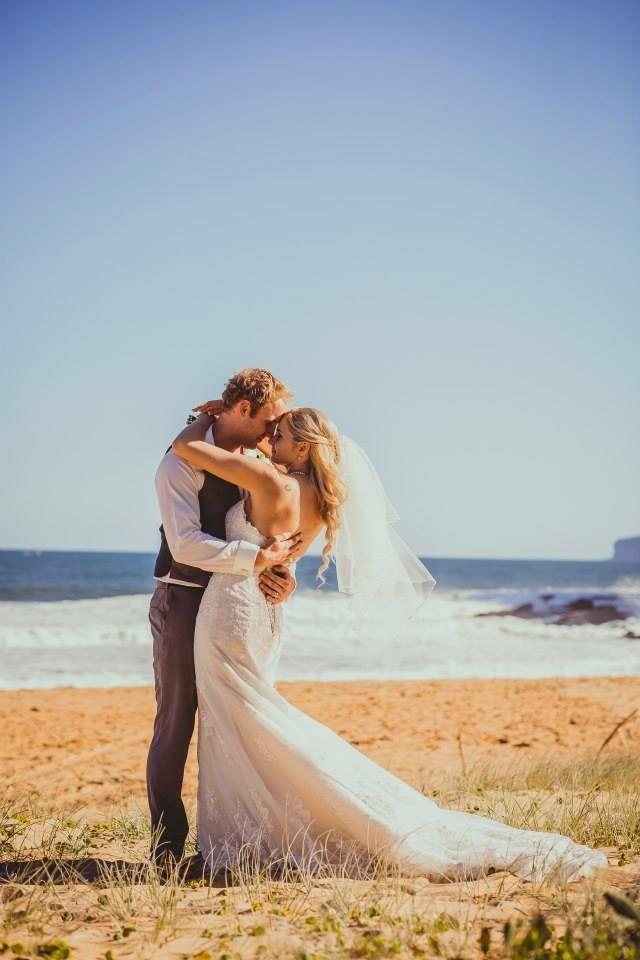 #BeachWedding #WeddingPhotography #Australia