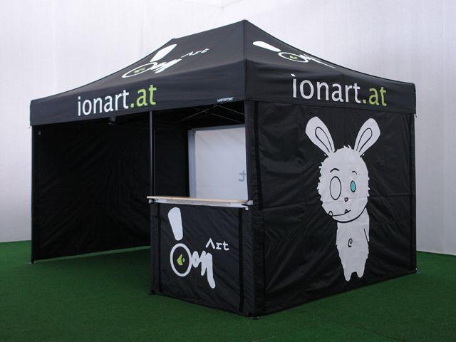IonArt Austria