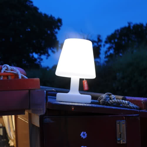 fatboy edison the petit lamp on a boat moments speedgrass pinterest boats the o 39 jays and. Black Bedroom Furniture Sets. Home Design Ideas