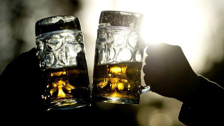 #Bis zum Vorhofflimmern: Bier bringt das Herz aus dem Rhythmus - n-tv.de NACHRICHTEN: n-tv.de NACHRICHTEN Bis zum Vorhofflimmern: Bier…