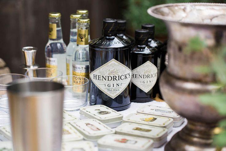 Hendrick's Gin | Bartender Atlas