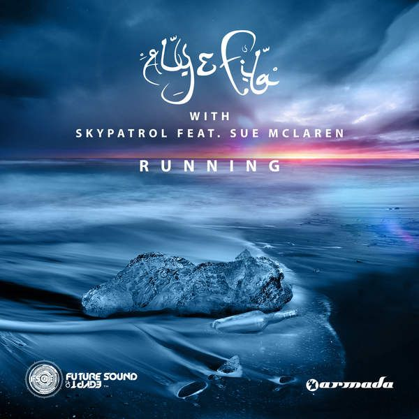 Aly & Fila & Skypatrol – Running (feat. Sue McLaren) – Single (2014) [iTunes Plus]