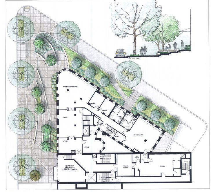 Helix Architecture Design Project Crossroads Parking: 36 Best Parklettes Images On Pinterest