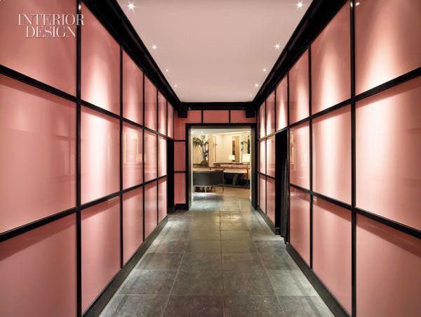 hello sukio || luxe interiors — Pink Sophistication