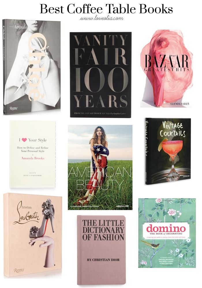 121 best Coffee Table Books images on Pinterest Coffee table