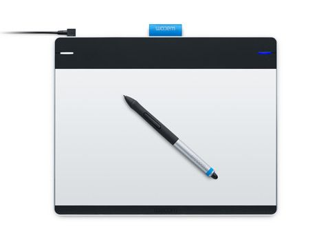 Unleash the illustrator within me, PLEASE! Intuos Pen and Touch Medium | Wacom Store