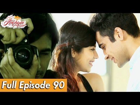 Obsessed | Yeh hai Aashiqui | Episode 90 - YouTube