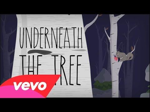 Kelly Clarkson - Underneath the Tree.  A new Christmas song that I love!