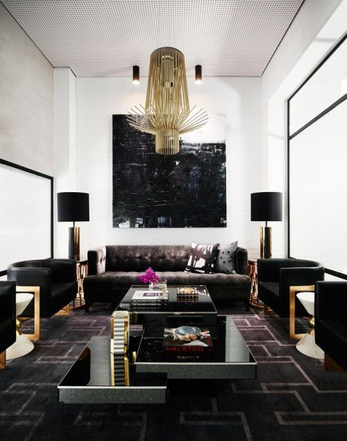 812 best Interiors | Living Spaces images on Pinterest | Living ...