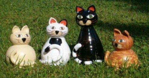 JETTO keramika - Ruční keramické výrobky - POKLADNIČKY