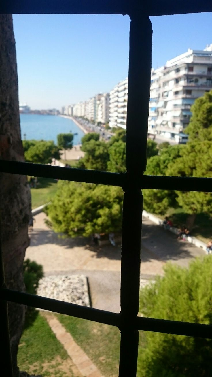 #view #of #thessaloniki