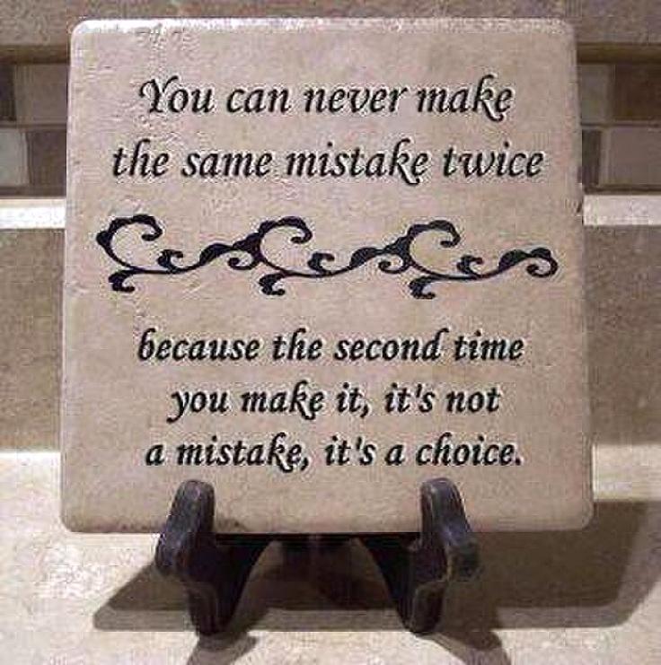 very true must remember