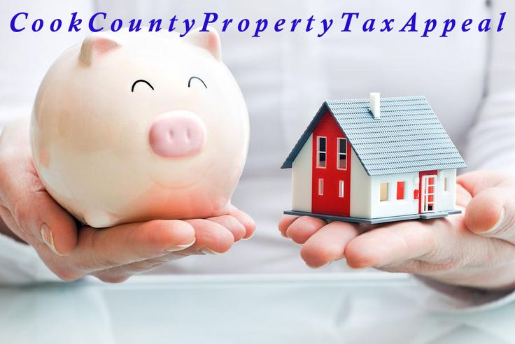 #Cook #County #property #tax #appeal helps businesses and individuals to reduce their applicable tax bills. Learn why you should hire us for making this appeal.