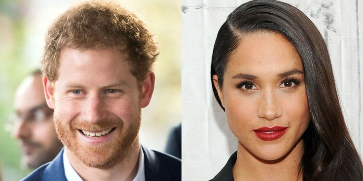 Prince Harry and Meghan Markle Are on a Romantic Jamaican Vacay Right This Very Second