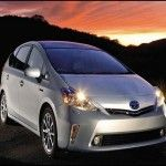All New Toyota Prius Plug-in 2015 Review