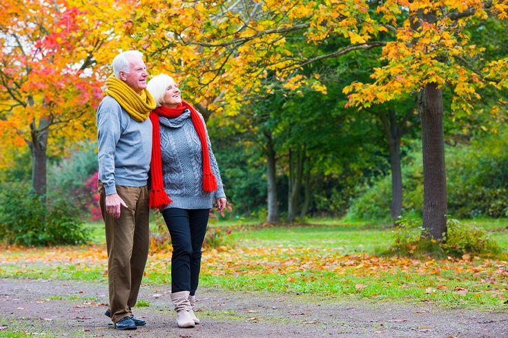 Pourquoi vieillir peut devenir la meilleure chose qui peut nous arriver