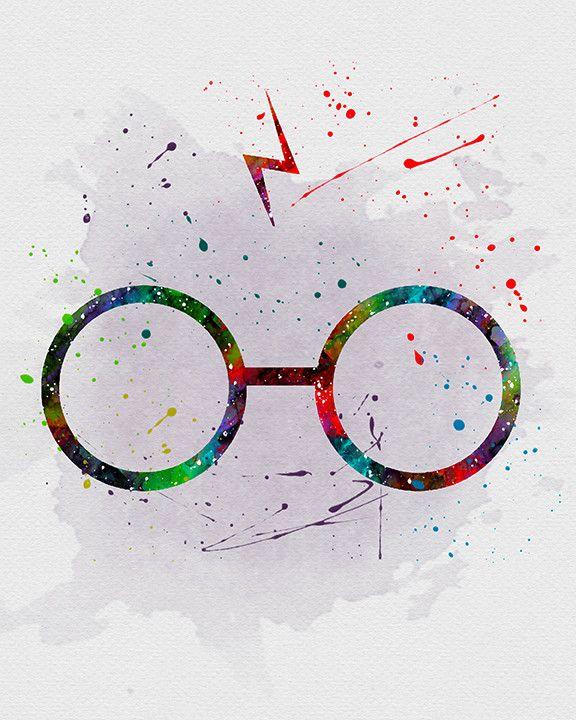 Gafas de Harry Potter