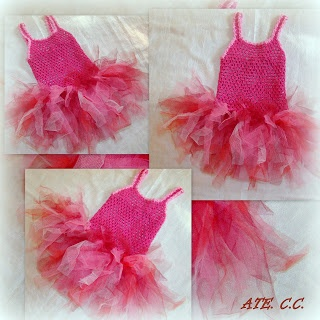 Balerina dress