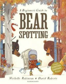 Review from mybookcorner - A Beginner's Guide to Bear Spotting
