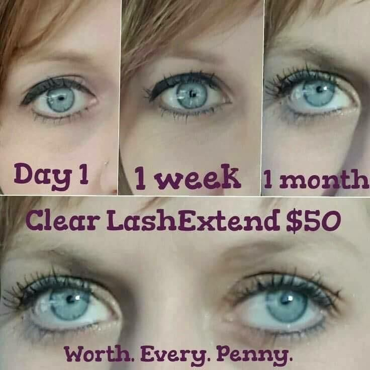 Lash Extend by Senegence
