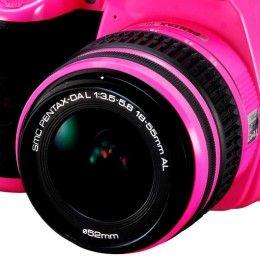 Pentax Digital Camera Lens