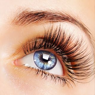 Make your Eye Lashes long and strong - Natural beauty tips | Tips Zone