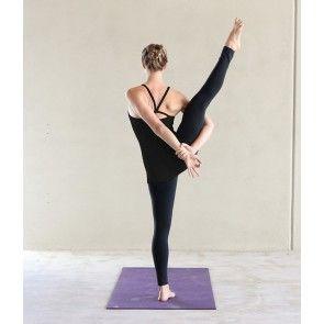 Yogatopp Loop Back Cami - Manduka