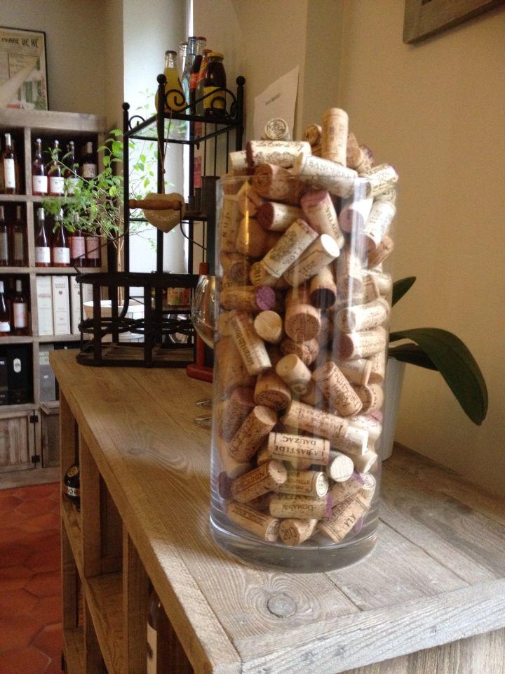 Ca pète #bouchon #auberge Grosrouvre www.lespotimmo.com