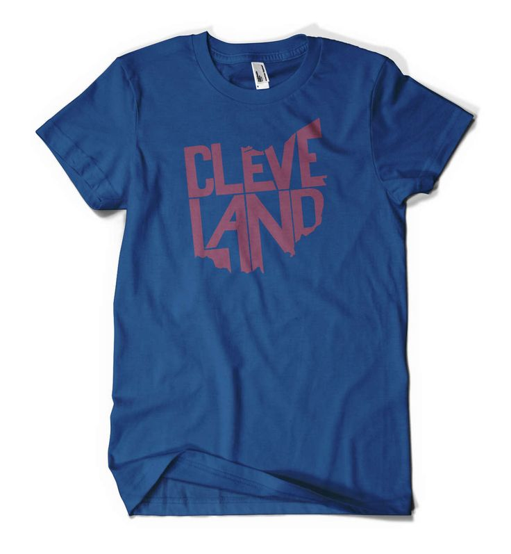 Cleveland   City Collection from The Stately Shirt Co.   T-Shirt, Shirt, Cavaliers, Indians, Browns, State Shirt, State T-Shirt, Sports Fan by TheStatelyShirtCo on Etsy https://www.etsy.com/listing/506120094/cleveland-city-collection-from-the