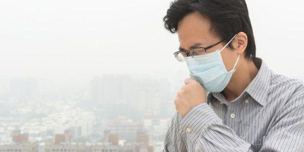 Emissioni globalizzate: moriamo per l'inquinamento prodotto dall'altra parte del mondo