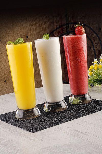 juice, batidos, fresa, mango.