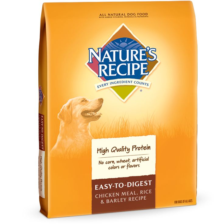 By Nature Natural Puppy Dry Dog Food