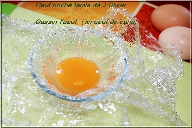 Œuf poché facile et toujours impeccable !     Pas toujours évident de préparer des œufs pochés et pourtant on adore !   Cela accompagne b...