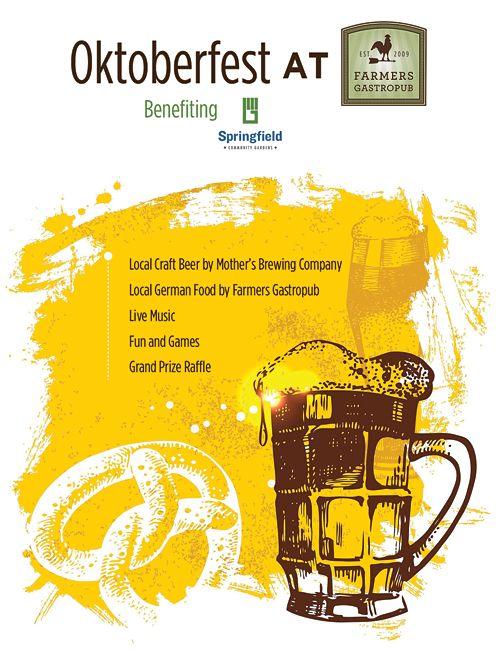 Oktoberfest ad design http://orimega.com/graphic-designs/
