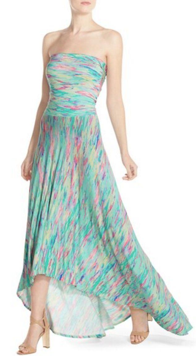 Summer dress nordstrom grove