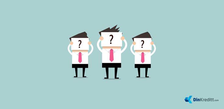 Hvem tar opp forbrukslån og hva brukes det til?
