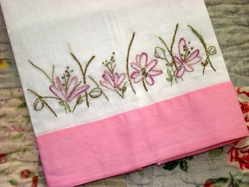 34 Best Images About Crosstitch And Embroidery On Pinterest Hand Embroidery Kitchen Towels