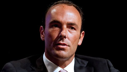 Kyle Bass Says So What If He Challenges Drug Patents for Profits - Bloomberg Business