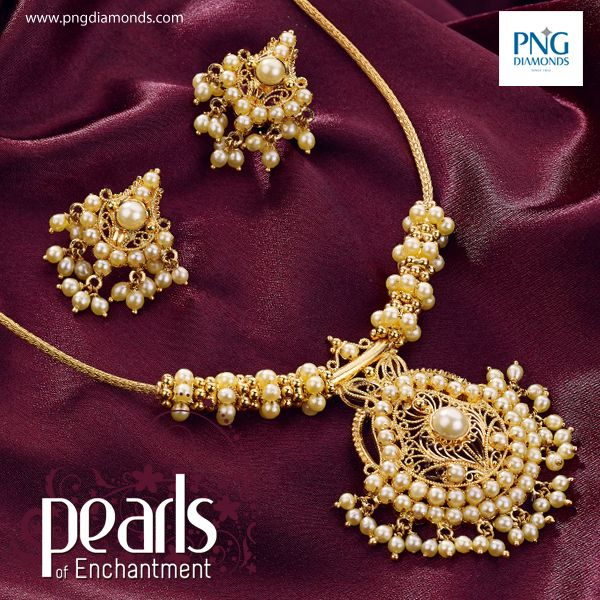 Pearls of Enchantment 4