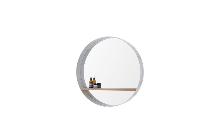 hoop mirror – MARK TUCKEY