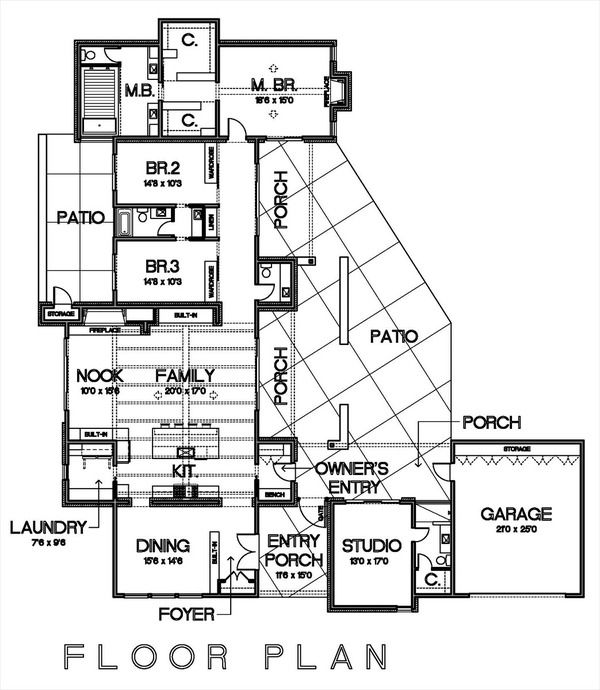 13 best multi generational homes images on pinterest for Multi generational homes floor plans
