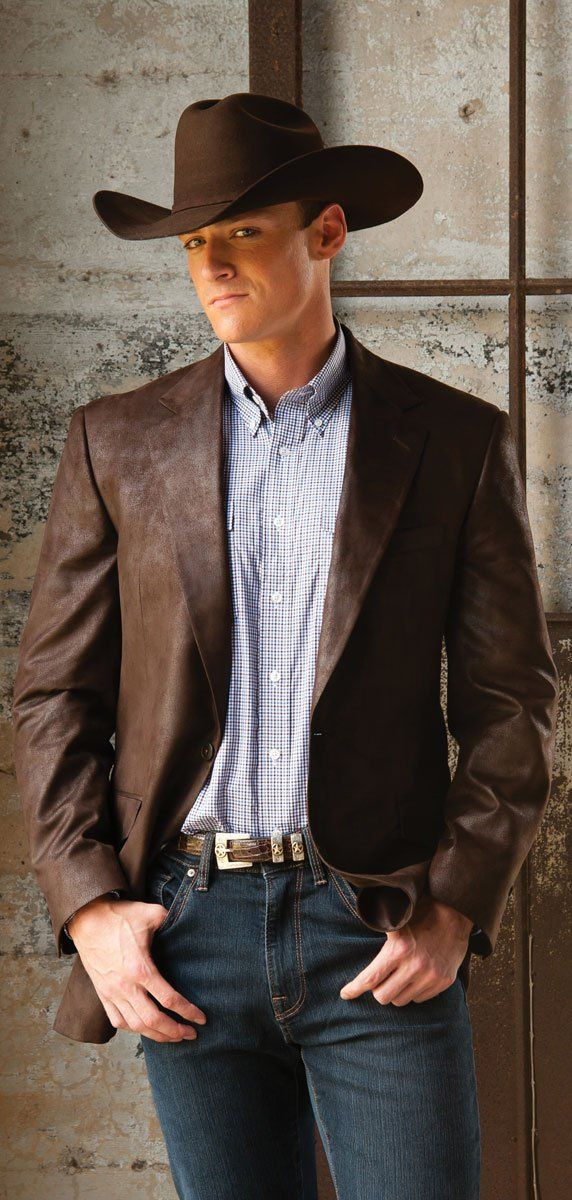 How to Dress Western - The Best Cowboy Chic Attire for You ...