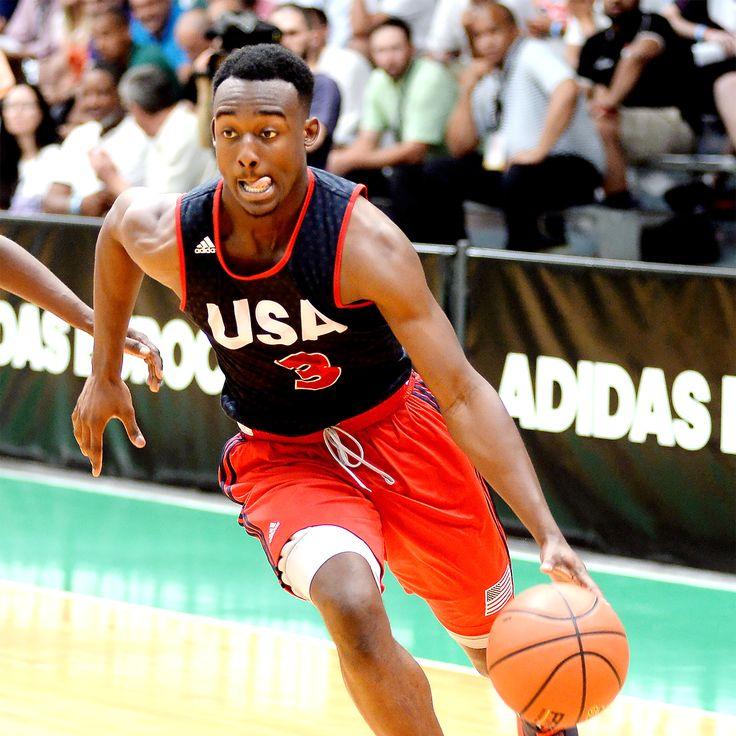 Josh Langford commits to Michigan State